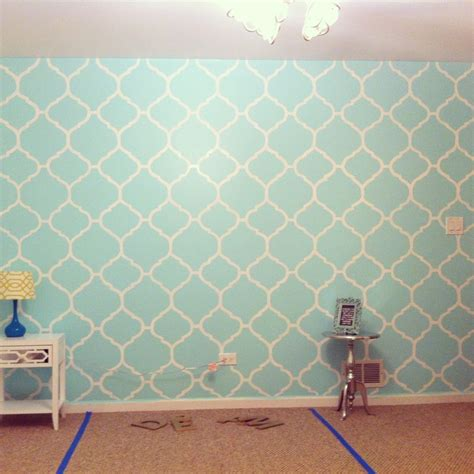 mint green bedroom walls my mint green bedroom accent wall freehand painted diy