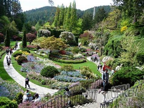 Garden Of Turkey Istanbul Botanical Garden Turkey