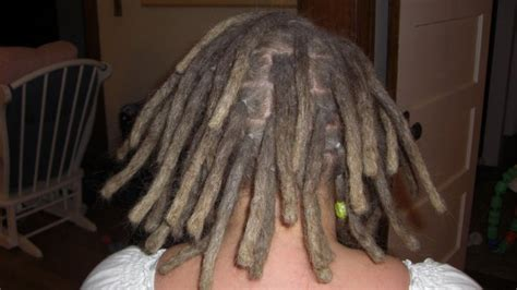 dreadlock sectioning rubber bands dreadlocks and alternative hairstyles