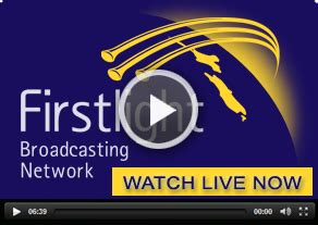 broadcasting network lights view firstlight tv welcome to
