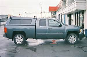 Gmc Sierra Canopy by Chevy Gmc Canopies The Canopy Store