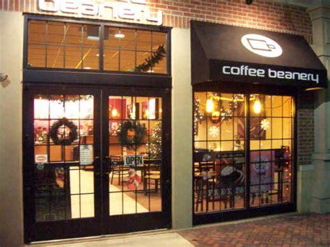 Franchise Coffee coffee beanery franchise negocios en florida