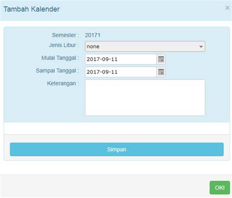cara daftar membuat sim online cara login dan mengisi sim kehadiran guru gtk secara