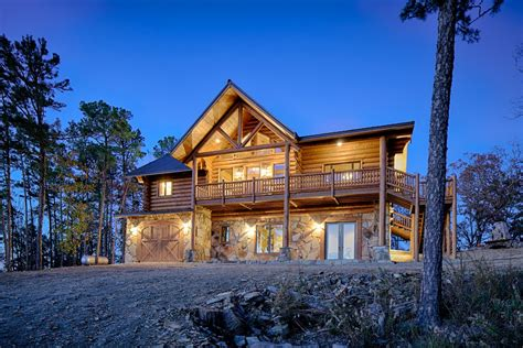 satterwhite log homes plans the texan with loft interior picture satterwhite log home
