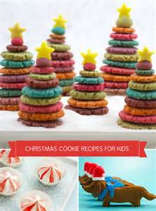 best christmas cookie recipes for kids handmade charlotte