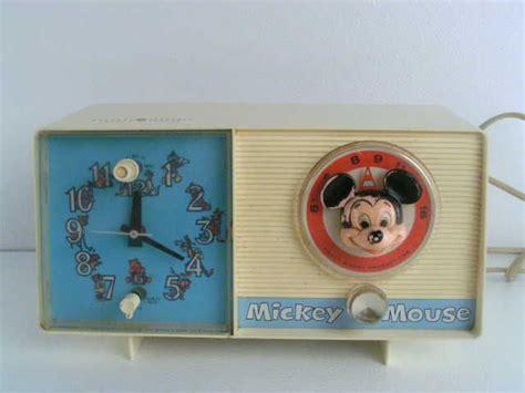 41 best vintage clock radios images on