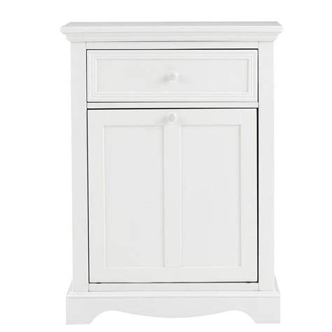 home decorators collection fremont 24 5 in w tilt out