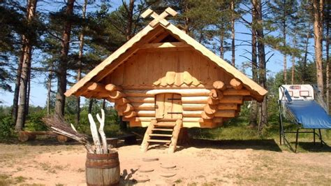 design your own log cabin dog house with porch plans log cabin dog house plans