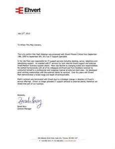 reference letter sheehan