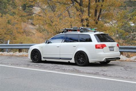 Audi S4 B7 Avant by Discover And Save Creative Ideas