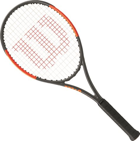how to string a tennis racquet 13 steps with pictures wilson reverse colour scheme for burn and blade