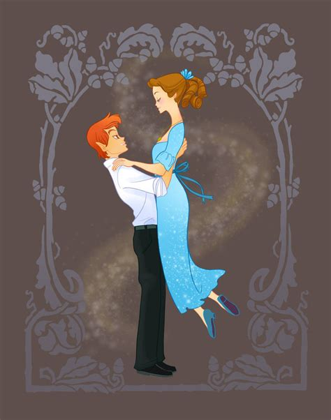this couple really really loves disney 14 disney couples go to prom disney couples peter pans