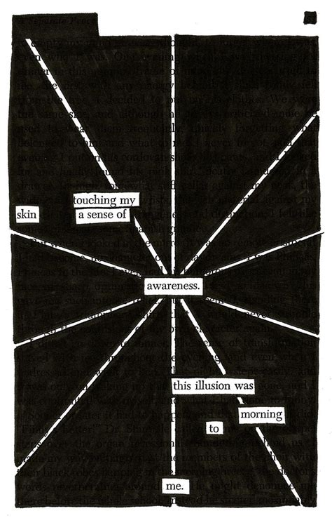 Elegancy Syari Black 60 best poetry images on blackout poetry altered book and found poetry
