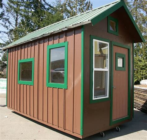 Small Panel Home Kits Small Homes Built From Insulated Panels Studio