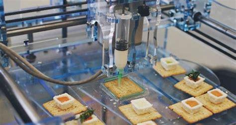 imprimante cuisine impression 3d 7 utilisations insolites des imprimantes