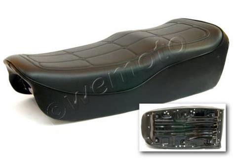 seat g seat complete suzuki gs850 gs1000 g hinged type