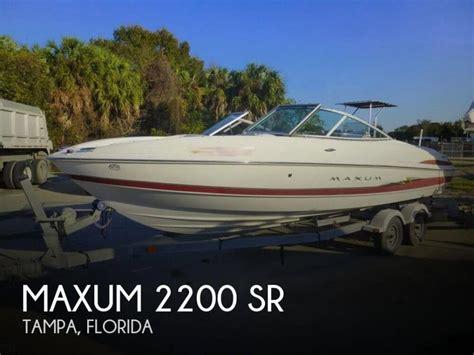 maxum marine boats for sale maxum sr boats for sale