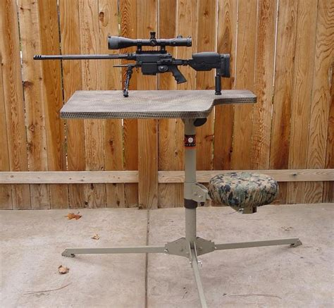 doa shooting bench 17 best images about shooting on pinterest pistols