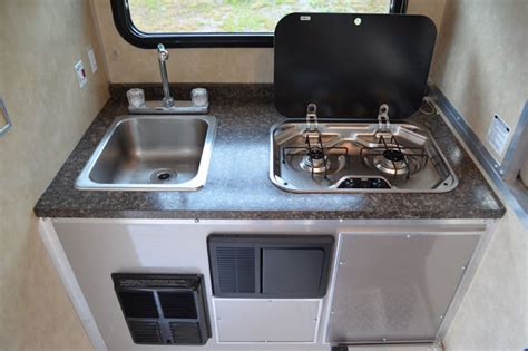 rv sink water rv kitchen sink read this before buying rvshare com