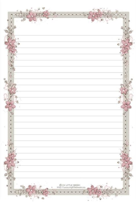 printable paper frames 17 best images about bordes y marcos on pinterest free