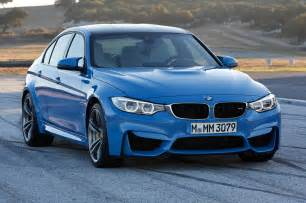 Bmw M3 2015 2015 Bmw M3 M4 Leaked 425 Hp High Rpm Turbo Six