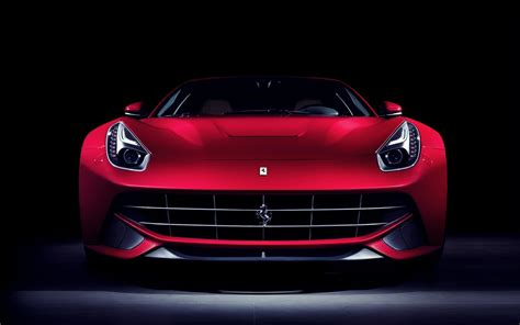 ferrari f12 wallpaper ferrari f12 berlinetta car front wallpaper 1920x1200