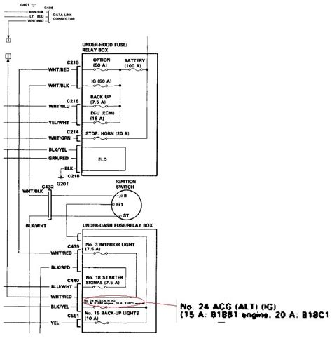 obd1 diagram obd1 connector diagram 22 wiring diagram images wiring