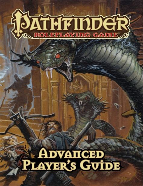 pathfinder roleplaying advanced player s guide pathfinder rpg advanced player s guide opening for