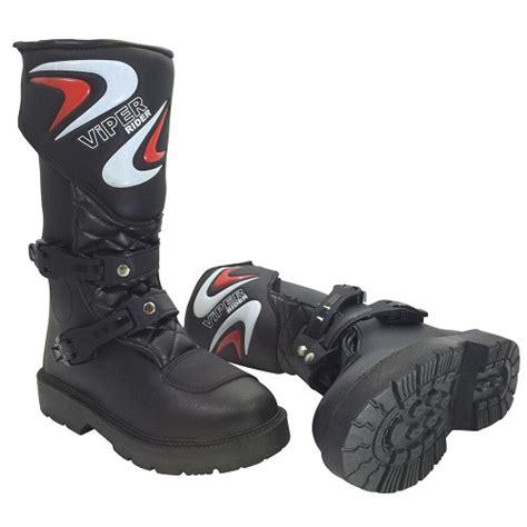 cheap motocross boots uk viper k156 kids motocross boots blda motorbikes