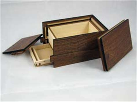 Plans To Build Wooden Puzzle Box Plans Free Pdf Plans