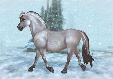fjord horse star stable star stable horse star stable pinterest stables