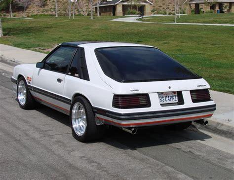 how things work cars 1984 mercury capri auto manual 1984 mercury capri information and photos momentcar