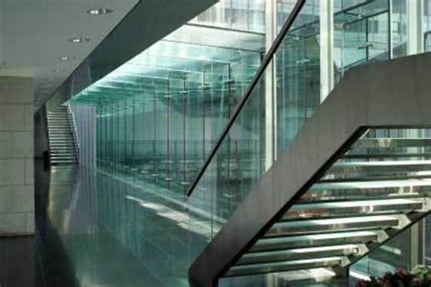 office stairs design modern office interior glass design glass design modern