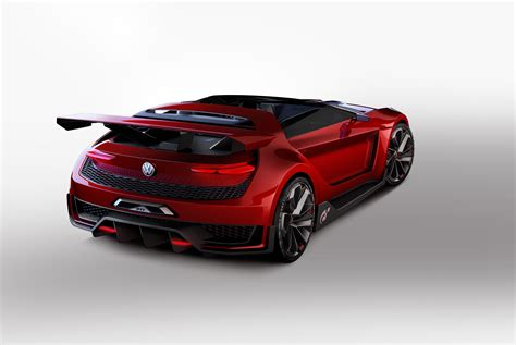 volkswagen gti roadster volkswagen gti roadster concept at 2014 worthersee