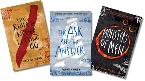 the the trilogy books book review monsters of absurdly nerdly