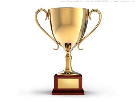 Cheap Pedestal Fan Gold Trophy Cup Psdgraphics