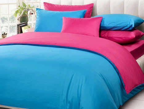 Sprei Bed Cover Katun 160x200x20 Polos jual sprei katun jepang grosir sprei murah jakarta