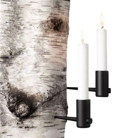 Kerzenhalter Zum Einschlagen by Menu Kerzenhalter Pipe 2er Set Horizontal Kaufen