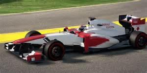 F1 Toyota Skins Toyota F1 Car Racedepartment