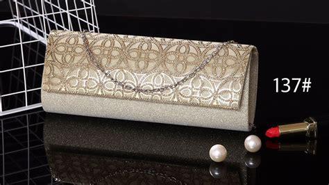 Tas Pesta Elegan Clutch Cantik Tas Mewah kerenn abiss tas pesta cantik mewah dan elegan 2017