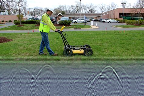 gpr basics a handbook for ground penetrating radar users books ground penetrating radar foto 2017