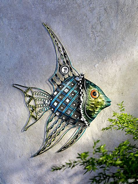 wanddeko fische wanddeko fisch jetzt bei weltbild de bestellen