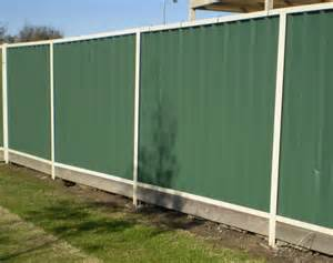 Metal fence panelsghantapic