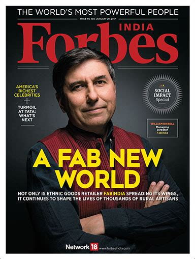 Forbes India by Doing Doing Well Forbes India