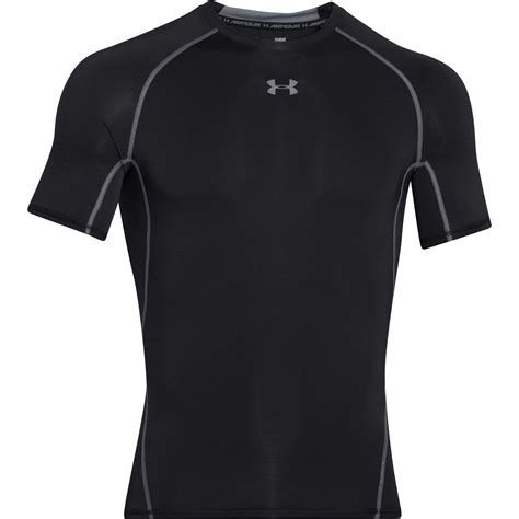 under armoire wiggle under armour heatgear armour ss compression top compression base layers