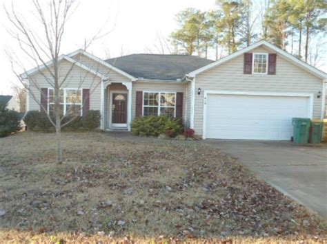 616 chion st clayton nc 27520 foreclosed home