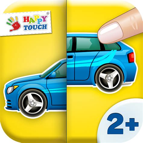 Kinder Auto Spiele by Kinder Spiele Auto Memo Puzzle Spiel F 252 R Kinder 2