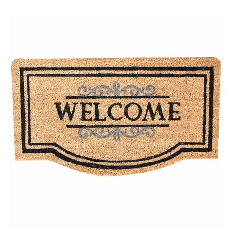 Welcome Door Mat Welcome Door Mat