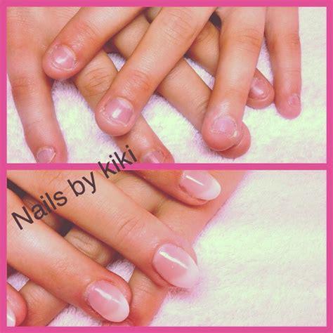 Gel Op Eigen Nagels by Behandelingen Nails By