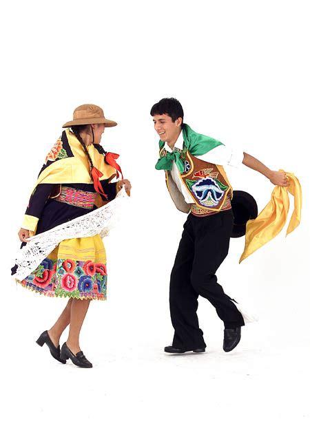 ligando en la comunidad de muyzorrascom folklore peruano y regional funcion del folclore